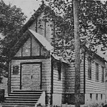 Original Zion building
